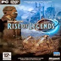 Rise of Legends Full Portable