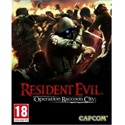 Resident Evil Operation Raccoon City Full Repack