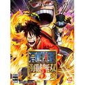 Save One Piece Pirate Warriors 3 Tamat