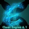 Cheat Engine v6.1 Full Portable