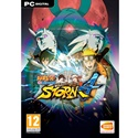 Cara Mengatasi Drop FPS Pada Naruto Shippuden Ultimate Ninja Strom 4
