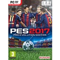 Pro Evolution Soccer 2017 Full Crack