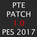 PTE Patch 1.0 Pro Evolution Soccer 2017
