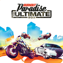 Burnout Paradise The Ultimate Box Full RIP