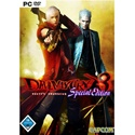 Devil May Cry 3 Special Edition Full Portable