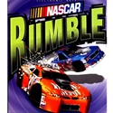 Nascar Rumble PS1 Portable