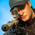 Sniper 3D Assassin 1.3 APK + Data