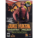 Duke Nukem Manhattan Project Complete Edition Full Version