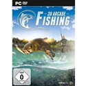 3D Arcade Fishing Full Version