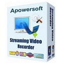 Apowersoft Streaming Video Recorder 6.1.8 Full Crack