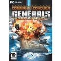 Command & Conquer Generals: Zero Hour Full Crack