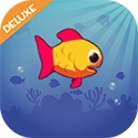 Insaniquarium Deluxe for Android