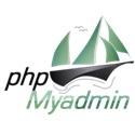 phpMyAdmin 4.8.0 Full Version