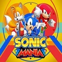 Sonic Mania Full Crack