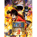 Save One Piece Pirate Warriors 3 Tamat