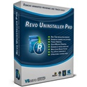 Revo Uninstaller Pro 4.0.0 Full Crack