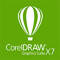 CorelDraw X7 Full Version + Keygen