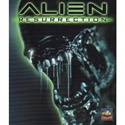 Alien Resurrection PS1 Full Portable
