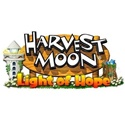 Harvest Moon Light of Hope Full Portable
