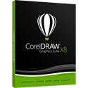 CorelDRAW Graphics Suite X8 Full KeyGen