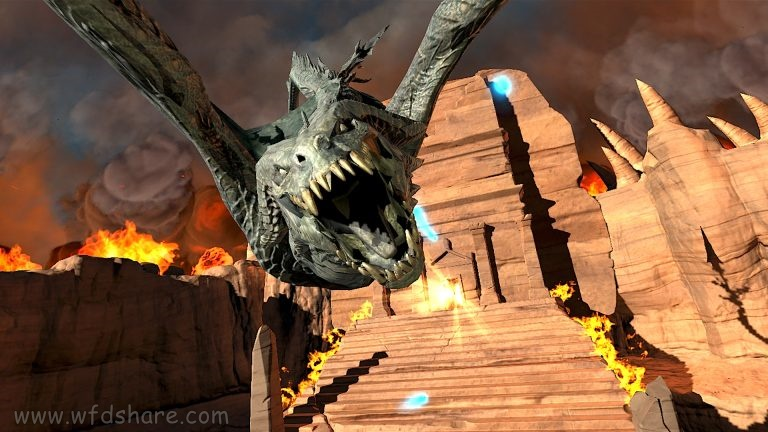 Dragonflight free download full version