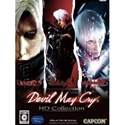 Devil May Cry HD Collection Full Crack