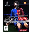 Pro Evolution Soccer 2010 Full Crack