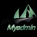 phpMyAdmin 4.8.5.0 Full Version