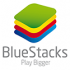 BlueStacks cover android emulator pc