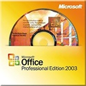Microsoft Office Professional 2003 SP3 Full Version