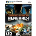 Command and Conquer Generals Deluxe Edition Full Repack