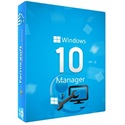 Yamicsoft Windows 10 Manager 3.0.8 Final