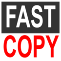 FastCopy 3.61 Full Version