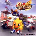 Chocobo Racing Full Portable