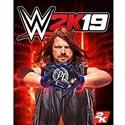 WWE 2K19 Full Repack