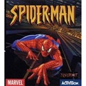Spiderman PS1 Portable