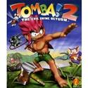 Tomba! 2: The Evil Swine Return Full Portable