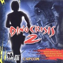 Dino Crisis 2 PS1 Full Portable