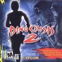 Dino Crisis 2 PS1 Full Portable