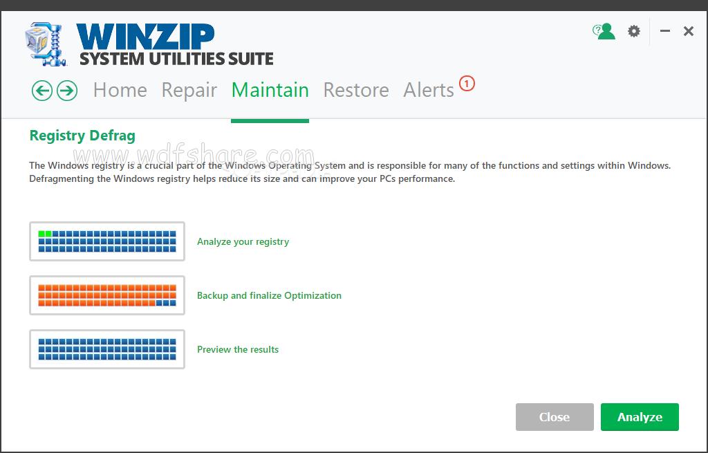 WinZip System Utilities Suite Keygen