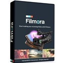 Wondershare Filmora 9.4.5.10 Full Crack