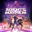 Agent of Mayhem Repack Plus All DLC Full Repack
