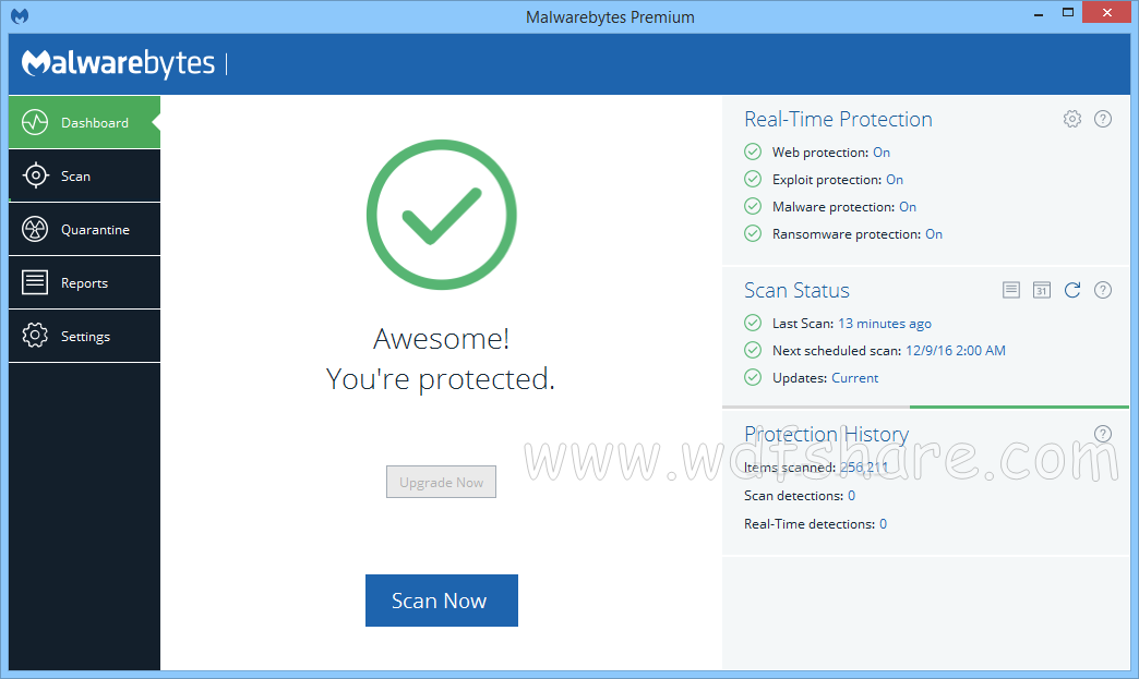 Malwarebytes Anti-Malware Premium setup download