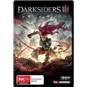 Darksiders III Full Crack CODEX