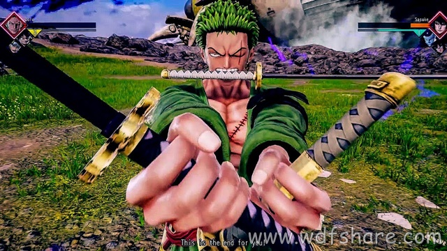 JUMP FORCE repack full