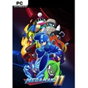 Mega Man 11 download pc free