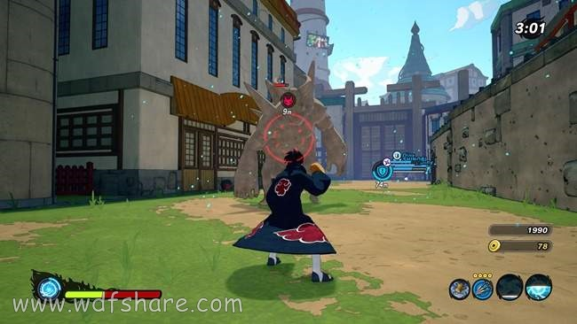 Naruto to Boruto Shinobi Striker setup download free