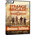 strange brigade full version work
