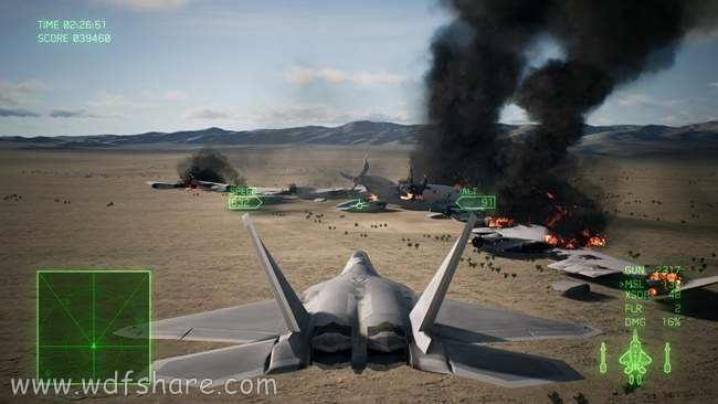 Ace Combat 7 Skies Unknown download full version setup