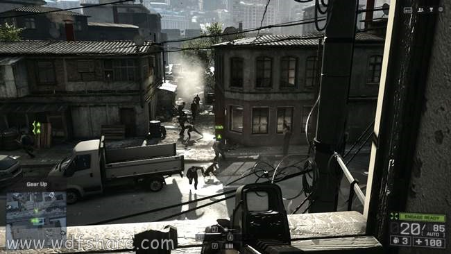 Battlefield4 setup free